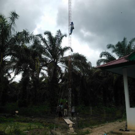 Membangun Kemandirian Desa Dengan Internet